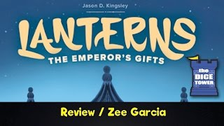 Download Lanterns: The Emperor's Gifts Review - with Zee Garcia Video