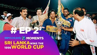 Download How Sri Lanka '96 World Cup Win Changed Cricket (2/25) Video