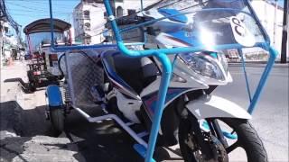 Download Trike Conversion Kit อุปกรณ์เสริมรถจักรยานยนต์ โดย เสรี โมโต Video