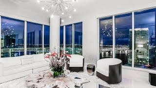 Download Simple and Sophisticated Condo in Miami, Florida Video