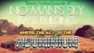 Download No Man's Sky UPDATE 1.12 - Aluminum hunt (Part 14) Video