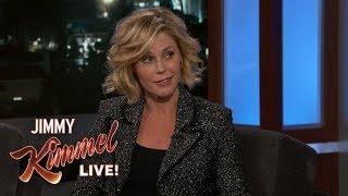 Download Julie Bowen's Italian Boyfriend Did NOT Do Well in America Video