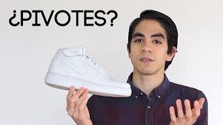 Download ¿Por qué se lláman Nike Air Force 1 o AF1? Video