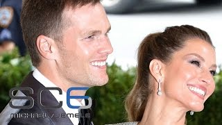 Download Smith: Gisele Will Stop Tom Brady Before Anyone Else | SC6 | May 17, 2017 Video