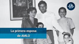 Download Ella es Rocío Beltrán la primera esposa de AMLO Video