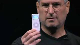 Download Apple Music Special Event 2005-The iPod Nano Introduction Video