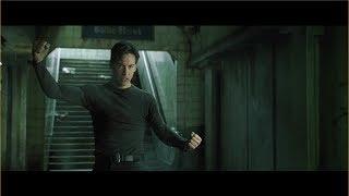 Download The Matrix Neo vs Mr. Smith (Subway Fight) Video