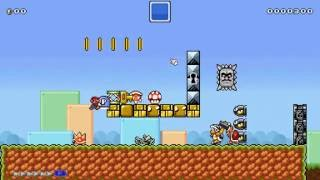 Download Super Mario 4 Jugadores 1.6 Trailer Video