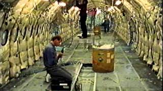 Download Airbus Plane Production 1/2 Video