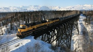 Download The History Of The Rail Transport (Railway Freight Yards Industry) Video