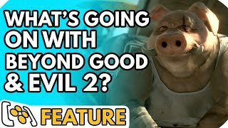Download Beyond Good & Evil 2: What The Hell Is The Deal? Video