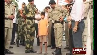 Download Indian Kid came pakistan mistakanly by nadeem zaeem Video