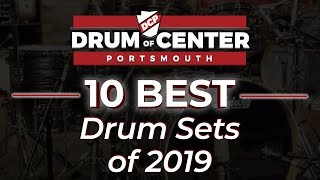 Download The 10 Best Drum Sets of 2019 Video