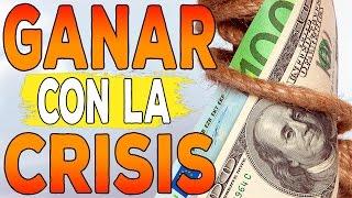 Download cómo crear abundancia en época de crisis | 8 negocios que se benefician de la crisis Video