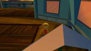Download THE SIMPSONS HIT AND RUN LIVE! - Classic Games Lets Play w/ iCrazyTeddy Video