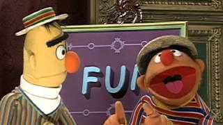 Download Sesame Street: Bert & Ernie's Word Play - Clip Video