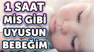 Download 1 Saat Mis Gibi Uyusun Bebeğim - Sevda Şengüler   Yepyeni Uyutan Ninni 2016 Video