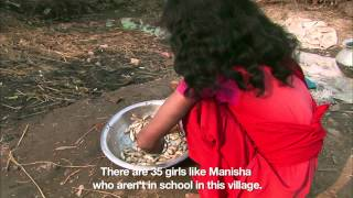 Download To Educate A Girl - Manishas Story Video