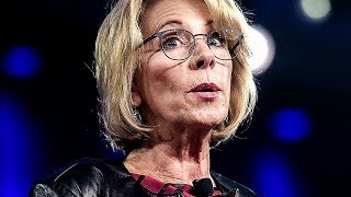 Download Judge Smacks Down Betsy DeVos For Screwing Over College Students Video