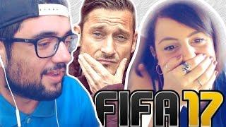 Download QUANTO NE SANNO LE RAGAZZE SUL CALCIO | FIFA 17 Video