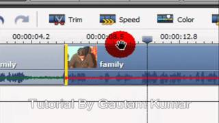 Download Learn How To Edit, Trim ,Cut Videos In AVS Video Editor ( In Hindi) Video