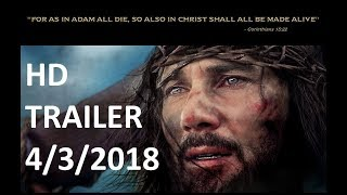 Download The Second Coming Of Christ (2017) - Theatrical Trailer (HD) Official Video