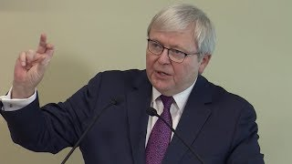 Download Kevin Rudd on the U.S.-China Trade War Video