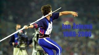 Download Jan Železný - Javelin World Record Holder Video