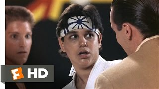 Download The Karate Kid Part III - Now the Real Pain Begins Scene (9/10) | Movieclips Video