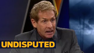 Download Chicago Cubs win the 2016 World Series - Skip Bayless offers his congratulations | UNDISPUTED Video