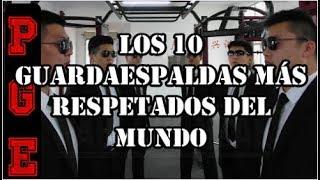 Download Los 10 Guardaespaldas más respetados del mundo Video