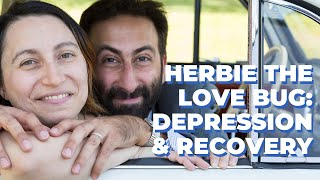 Download Herbie The Love Bug: Depression & Recovery Video