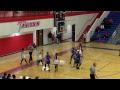 Download Danville at Mercer County - Girls HS Basketball Video