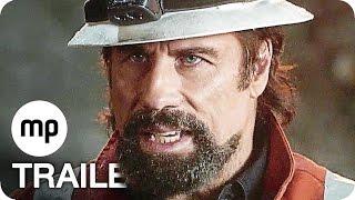Download DER STURM - LIFE ON THE LINE Trailer German Deutsch (2016) Exklusiv Video