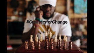 Download Do you fear black men? #CreatorsForChange Video