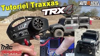 Download Traxxas TRX-4 Tutoriel Pour Debutant Video