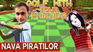 Download Golf pe nava PIRATILOR! MaxINFINITE si Pisica Video