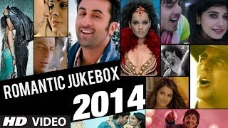 Download ″Most Romantic Songs″ Of Bollywood 2013 (Hindi) Valentine Jukebox | Top Romantic Tracks Video