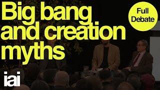Download Big Bang Creation Myths   Full Debate   Roger Penrose, Sean Carroll, Laura Mersini-Hougton Video