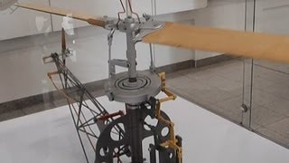 Download How Do Helicopter Controls Work Technical Museum Germany Video