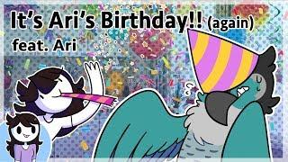 Download Ari's Birthday! (again) Video