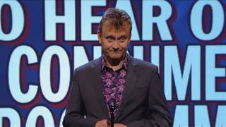 Download Unlikely Things to Hear in a Consumer Programme - Mock the Week - Series 10 Episode 10 - BBC Two Video