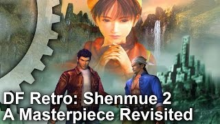 Download DF Retro: Shenmue 2 - A Masterpiece Revisited Video