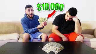 Download I gave my best friend $10,000 to do THIS... Video