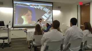 Download Google Glass Transforms Medical Education Video
