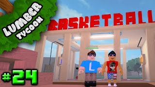 Lumber Tycoon Ep  21: GETTING END TIMES AXE | Roblox Free