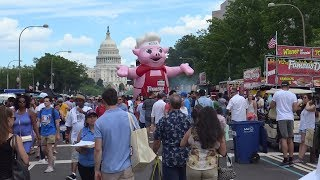 Download 2017 Giant National Capital BBQ Battle Washington, DC 6.24.17 Video