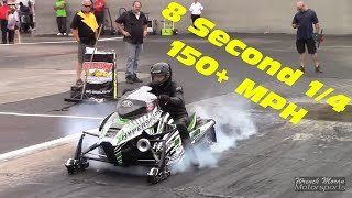 Download Night of Thunder Snowmobile Racing Compilation Video