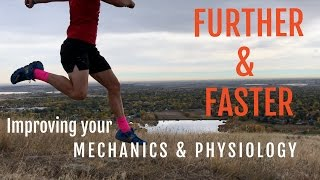 Download Distance Running Tips: How to Run Further and Faster with Mechanics and Physiology Video