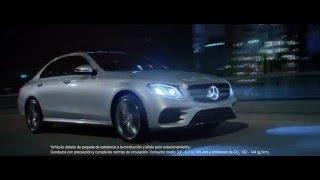 Download Anuncio Mercedes Clase E 2016 Video